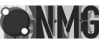 New Moon Games Logo